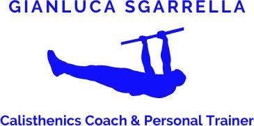 Gianluca Sgarrella personal trainer